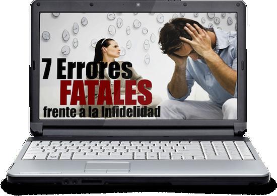 Como Superar Una Infidelidad - 7 Errores Fatales