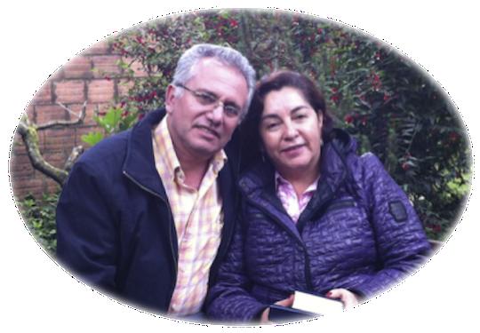 Isabel y Humberto Díaz - Como Superar una Infideliad